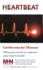 Heartbeat: Cardiovascular Disease: What You Can Do... (1-499 copies)