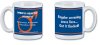 Men's Health Month Mug -- Small